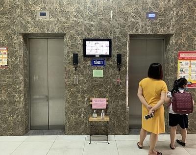 Quy trình bảo trì thang máy ở các chung cư ra sao?