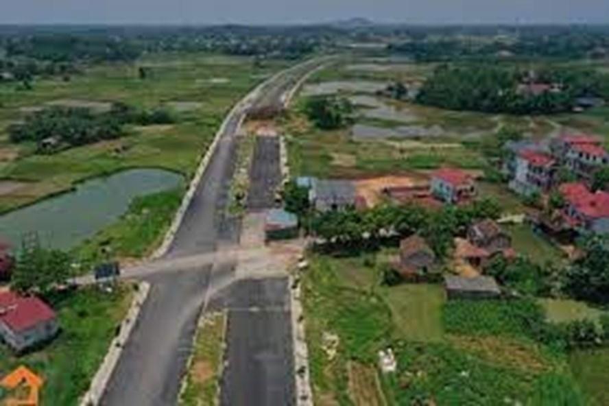 Xúc tiến xây dựng đường vành đai V vùng Thủ đô