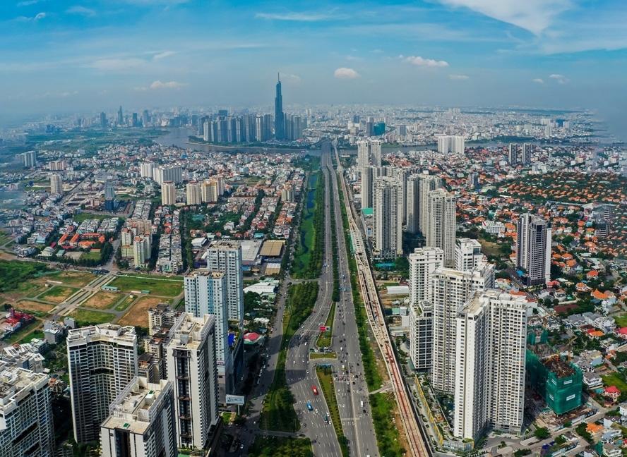 HoREA kiến nghị hoàn thiện pháp luật về kinh doanh bất động sản