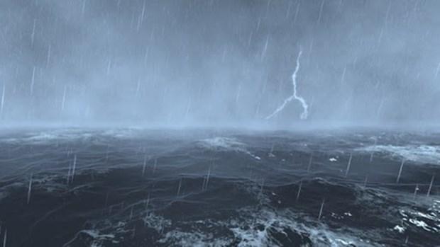 Chủ động ứng phó áp thấp có khả năng mạnh lên thành áp thấp nhiệt đới