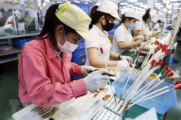 Tập trung 11 nhóm vấn đề trong sáng kiến chung Việt Nam-Nhật Bản