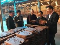 """Công ty CP Gốm Đất Việt: DN đầu tiên của ngành đất sét nung Việt Nam được công nhận """"DN Khoa học & Công nghệ"""""""