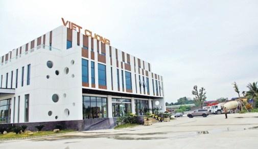Công ty TNHH Bê tông xây dựng Việt Cường - Thái Nguyên: Chinh phục khách hàng bằng chất lượng sản phẩm