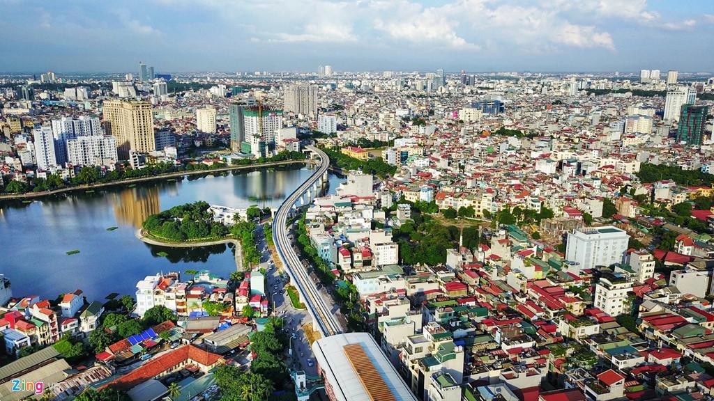 Xây dựng một Việt Nam cường thịnh
