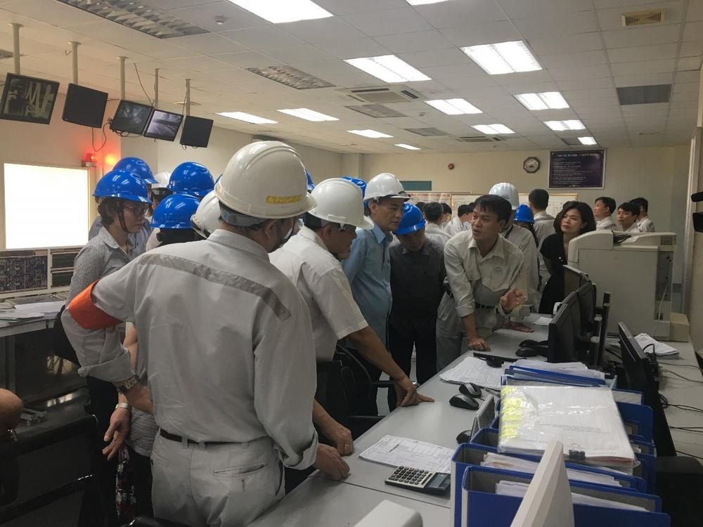 Nâng cao hiệu quả công tác bảo vệ môi trường trong sản xuất VLXD