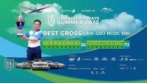 Vinh danh nhà vô địch giải Bamboo Airways Summer 2020