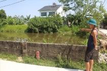 Hơn 3.500 hộ dân xã nông thôn mới khát nước sạch
