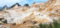 Nghệ An: Sẽ điều chỉnh mức giá tính thuế nhiều loại khoáng sản