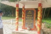 Nhà cách mạng Hồ Xuân Lưu: Một con người, hai tên đường