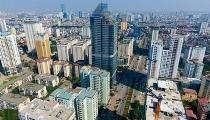 Condominium market showing sharp sales in Q2