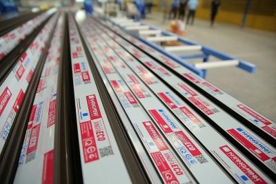 Khang Minh Group - Khát vọng trở thành Doanh nghiệp sản xuất vật liệu xây dựng quy mô lớn tại Việt Nam