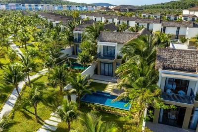 Cận cảnh 2 khách sạn mới của Sun Group được báo Mỹ gợi ý khi đến Hà Nội, Phú Quốc