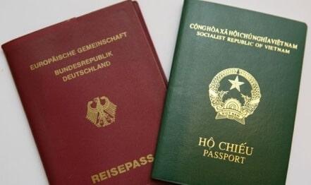 Hai quốc tịch, đâu có gì lạ?