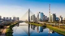 Thay đổi môi trường đô thị ở São Paulo