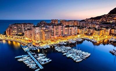 Du thuyền Monaco: Phong cách sống mới của giới thượng lưu
