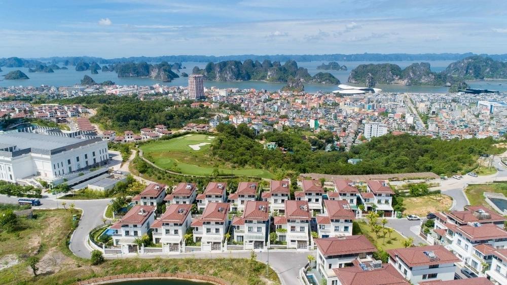 Cơ hội 20 năm có 1 sở hữu biệt thự danh giá tại FLC Grand Villa Halong