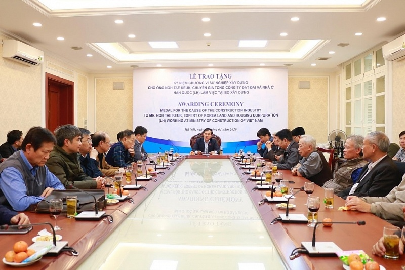 Meeting with Expert Group of Government Acceptance Council