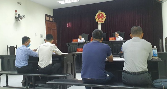 Why did the Court declare BIDV Bank lost the lawsuit, and must pay more than 9.5 billion VND?