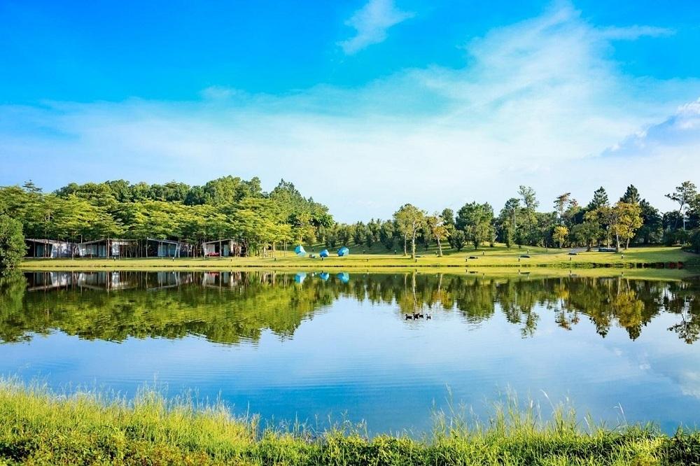 Kích cầu du lịch đầu năm tại Top 10 Resort đẹp nhất hành tinh