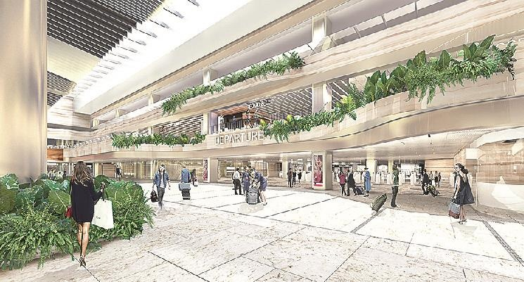 Takenaka wins contract in Singapore
