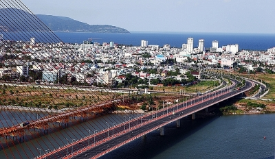 Master plan adjustment of Da Nang to 2030 with vision 2045 officially approved