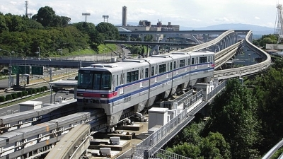 Japan forms 5-year Transport Policy Plan