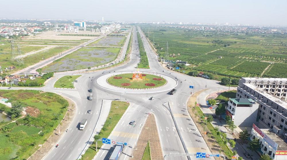 Thông báo thi tuyển phương án thiết kế kiến trúc các nút giao trên địa bàn thành phố Hải Dương