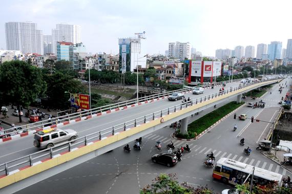 Hà Nội: Vi phạm pháp luật đấu thầu?