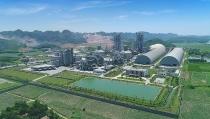 Xi măng Long Sơn không ngừng vươn mình để phát triển