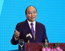 Hanoi should become one of East Asian centres by 2045: PM