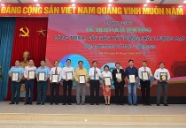 Awarding 21 construction works and 9 high quality packages