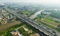 HCM City to develop hi-rises along metro line