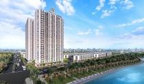 """Đón dòng chảy phát triển khu Đông Hà Nội, Handico 5 """"nhập cuộc"""" ra mắt dự án đầu tiên thuộc thương hiệu Hanhomes"""
