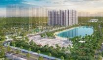 """Imperia Smart City - """"Phiên bản nâng cấp"""" ấn tượng trong đại đô thị thông minh"""