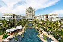 Intercontinental HaLong Bay Resort & Residences - Dấu ấn nơi vùng đất huyền thoại