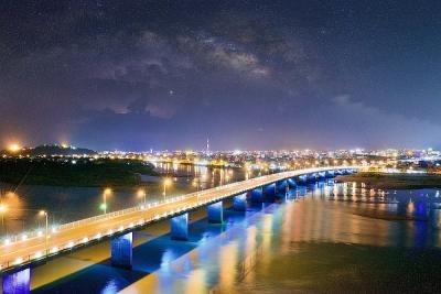 Phú Yên hoàn thiện cơ sở hạ tầng, định hướng đẩy mạnh Nam Tuy Hoà trở thành trung tâm mới
