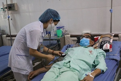 Bảo hiểm y tế - Chính sách quan trọng trong chăm sóc sức khỏe nhân dân