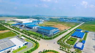 Vĩnh Phúc: Quy hoạch và quản lý quy hoạch đúng hướng, góp phần phát triển kinh tế tại huyện Bình Xuyên