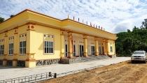 Đồng Hỷ (Thái Nguyên): Nông thôn mới đổi thay nhờ chú trọng hoàn thiện hạ tầng
