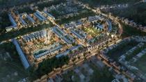 """Thi công """"thần tốc"""", TNR Thoại Sơn dự kiến đón cư dân vào quý 4/2020"""