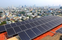 Nearly 20,000 rooftop solar power projects installed