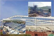 Công ty cổ phần kết cấu thép và xây dựng Tân Khánh: Uy tín tạo niềm tin