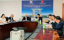 Conference promotes Japanese investment in Binh Duong