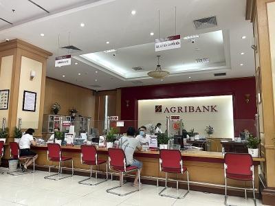 Agribank giảm lãi vay hỗ trợ khách hàng trong đại dịch: Kịp thời và thực chất