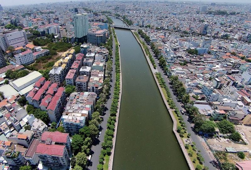 """TP Hồ Chí Minh: Nói thêm về gói thầu XL.02 """"Thiết kế - xây dựng – vận hành Nhà máy xử lý nước thải Nhiêu Lộc – Thị Nghè"""""""