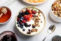 Sữa chua - Món ăn giản dị nhưng có bề dày lịch sử không ngờ!