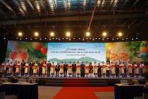 Khánh thành nhà máy chế biến hoa quả tươi 3.500 tỷ: Ước mơ nhiều đời của nông dân Sơn La đang thành hiện thực