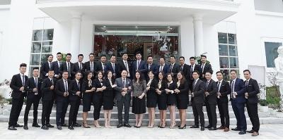Hé lộ thông tin về chủ đầu tư Sun Times Group trúng thầu dự án 800 tỷ đồng tại Tuyên Quang
