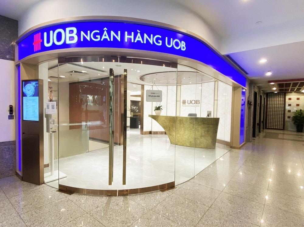 Ngân hàng UOB cam kết lâu dài tại Việt Nam