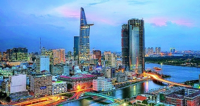 HCM City's master plan to 2040 to focus on climate change adaptation